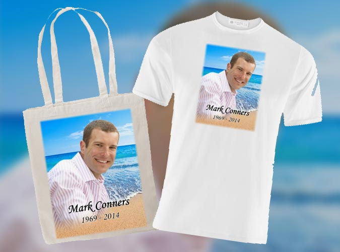 Tote Bags & T-Shirts
