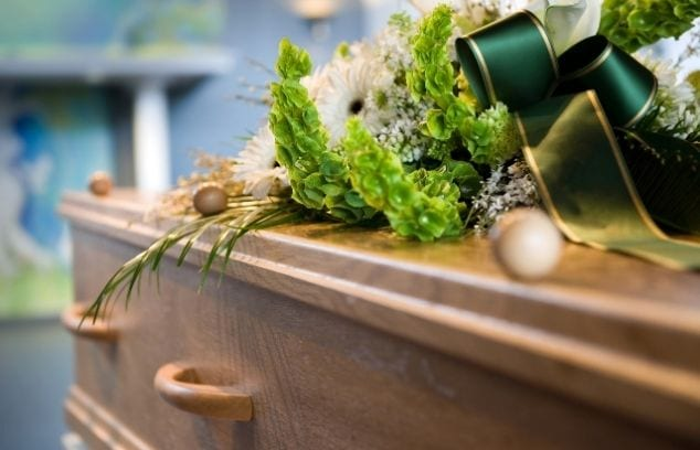 Tips for Preparing a Heartfelt Eulogy