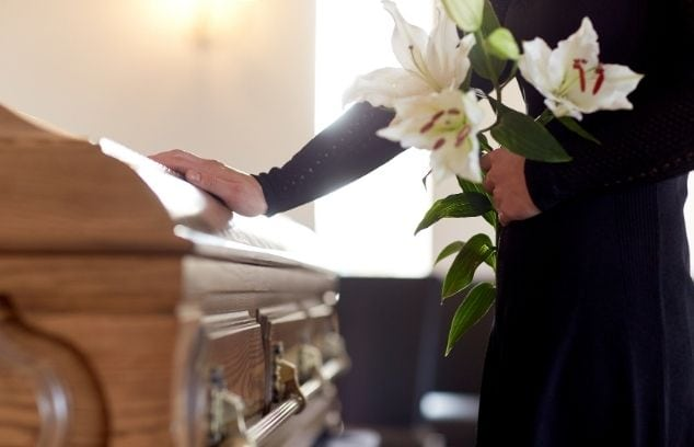 Tips for Getting Through a Funeral Speech