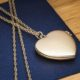 Memorial Keepsake Jewelry To Keep a Loved One's Memory Close